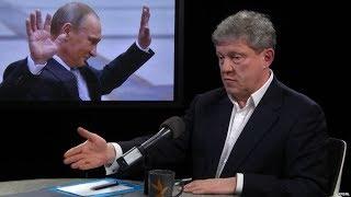 «Этот персонаж», российская система образования | Новости 7:40, 01.02.2018