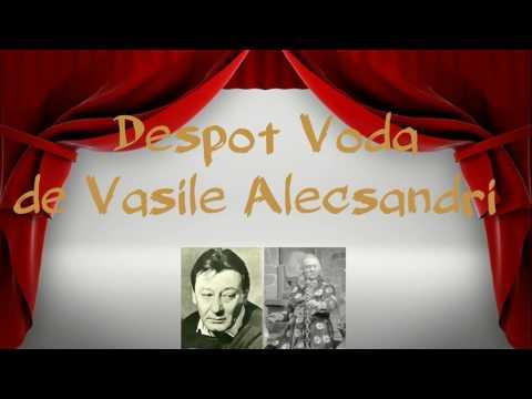 Teatru Despot Voda