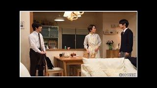 木村佳乃、井上芳雄が『LIFE!』で内村光良らとコントに挑戦.