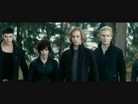 Twilight - Shake it Out
