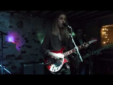 Isaac Gracie - Reverie - Live @ Shipping Forecast Liverpool - October 2017