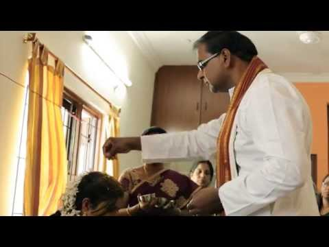 Dharrini + Christi   Wedding Film (deezee films)