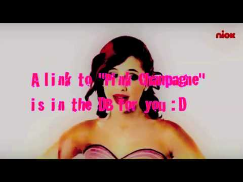 Pink Champagne DOWNLOAD LINK IN THE DB!!)