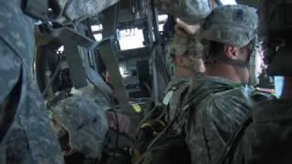 U S  Army Paratrooper