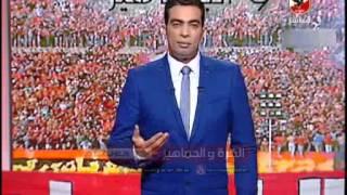 """شادى محمد """"هذا الفرق بين معسكر الاهلى ومعسكر المنتخب بالامارات"""""""
