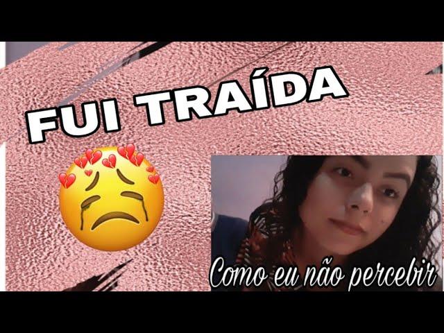#CASALRESPONDE DESCOBRIR TRAIÇÃO