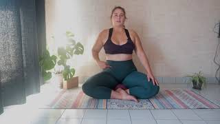 Tuto yoga :  Respiration Yogique Complète