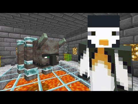 Minecraft Xbox   RAVAGER CAPTURE [452]