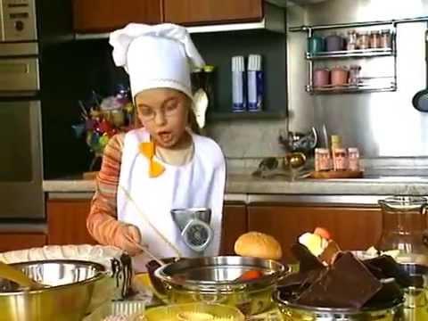 SAULĖS VAIKAI – Šokoladinė dainelė (klipas), 2004