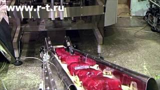 Фасовочно-упаковочное оборудование: Sbi 260-Business(Фасовочно-упаковочное оборудование: машина упаковочная Sbi 260-Business (бизнесс класс). Предназначена для упаков..., 2012-10-11T06:03:23.000Z)