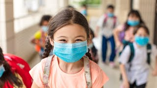 3 Healthy Habits to Boost Your Kid's Immune System