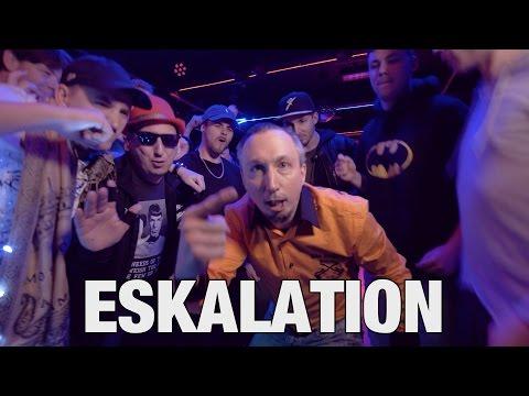 Guido - ► ESKALATION ◄