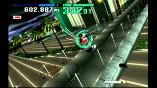 Classic Game Room HD - L.A. MACHINEGUNS (Sega Arcade Hits Pack) for Wii review