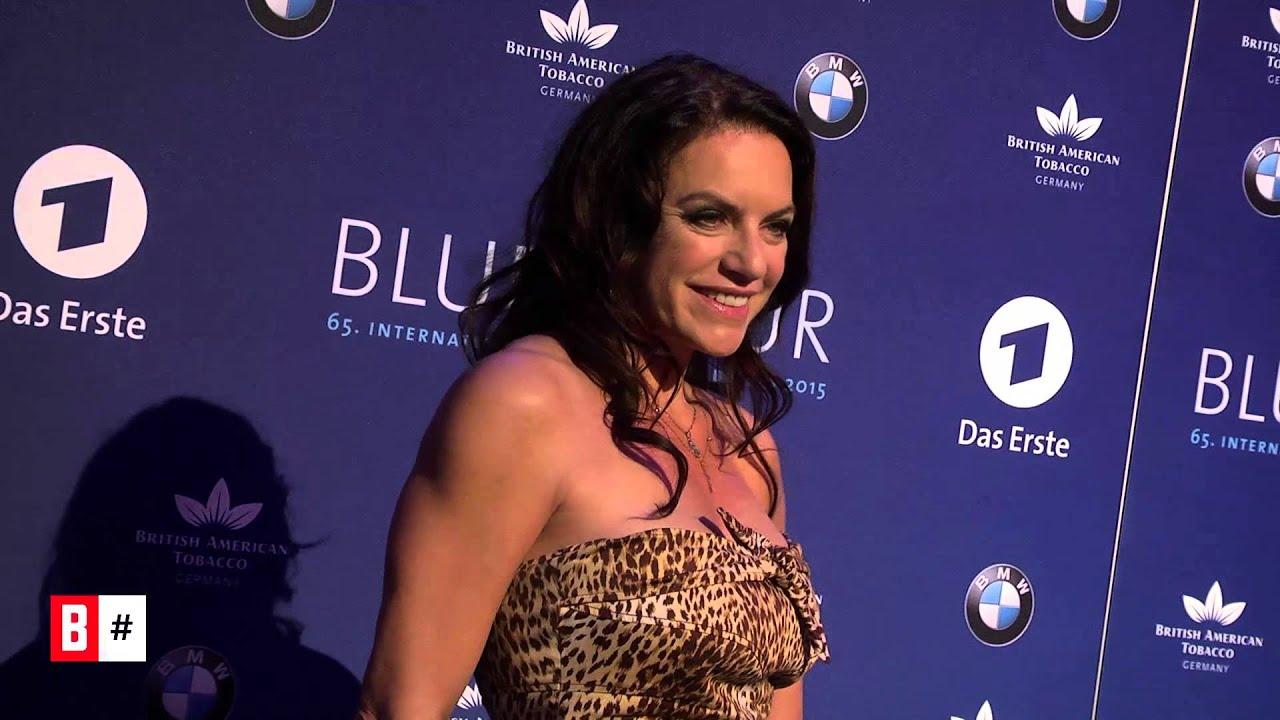 BUNTE TV - Christine Neubauer: Wird sie zu dünn?