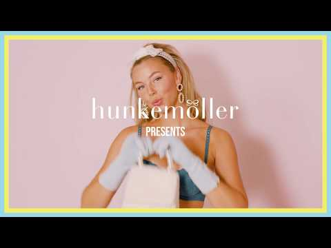 Video: NEW Hunkemöller lingerie collection - Lace Statement