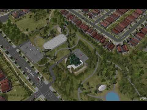 The following is a proposed concept video flyover for the Mulock Farm/Estate property.