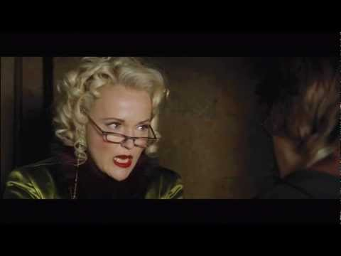 Interview with Rita Skeeter - Harry Potter and the Goblet of Fire [HD]