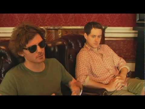 Backbeat Interview