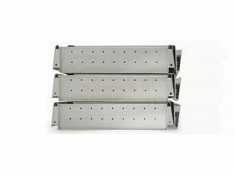 Guide scorrevoli per cassetti e cassettiere 4 temo s r l - Guide per cassetti ikea ...