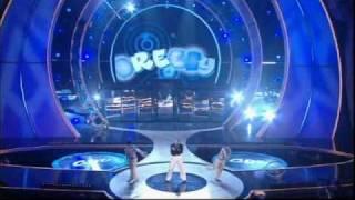Chris Brown - Cupid   Forever - live   Fashion Rocks 2008  Sep 9 2008