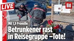 🔴  Horror-Unfall in Südtirol: Was wir über den Täter wissen I BILD Live vom 5.1.2020