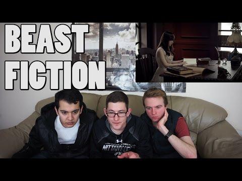 BEAST - FICTION MV Reaction