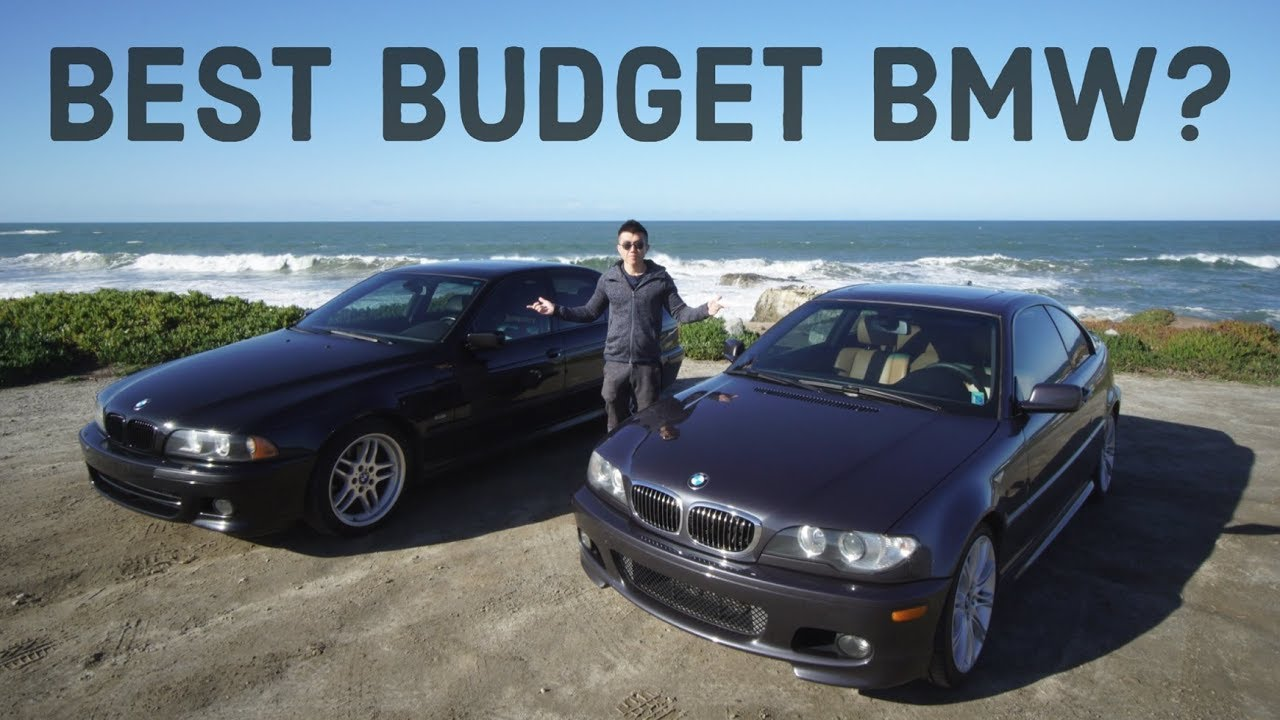 medium resolution of budget bmw comparison e39 540i m sport vs e46 330ci zhp