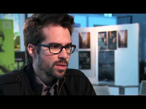 Rencontre: Martin Villeneuve