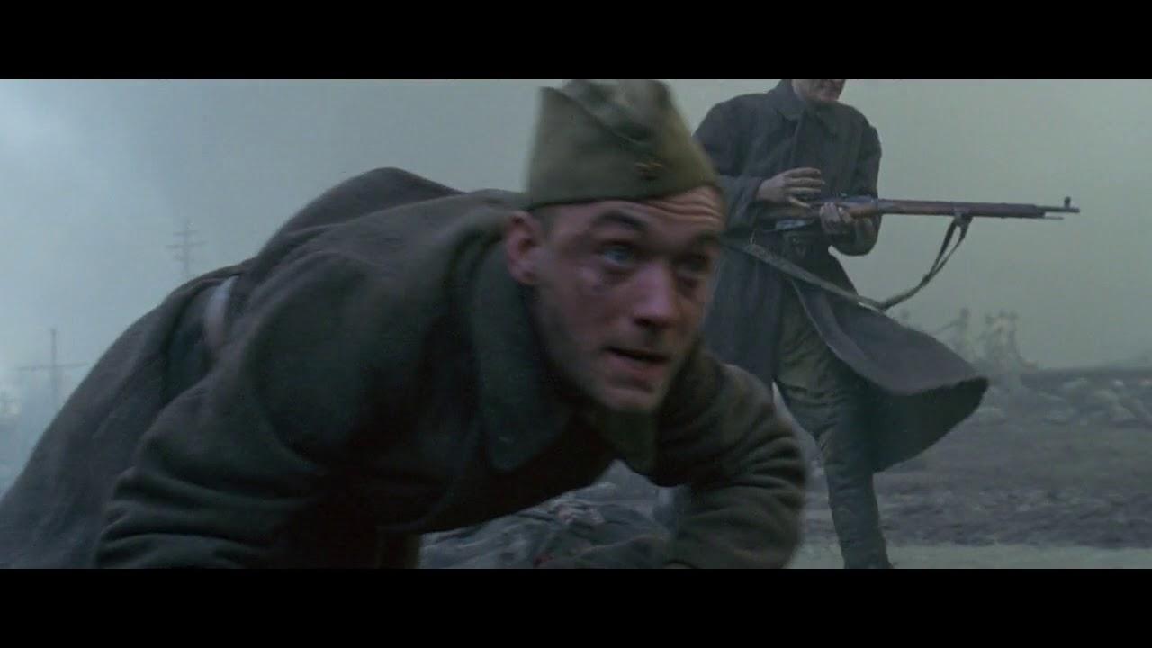 兵臨城下 Enemy at the Gates (2001) 高清英文中字 - YouTube