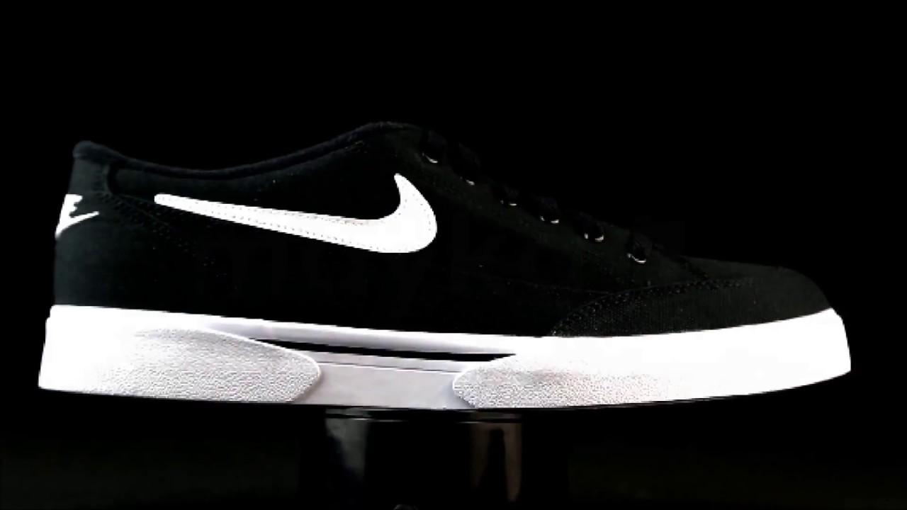 Nike GTS 16 Premium color negro. - YouTube 3cfecac55f97c