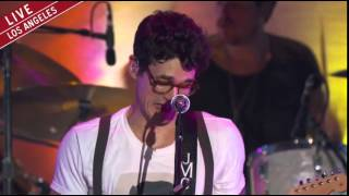 John Mayer All Along the Watchtower