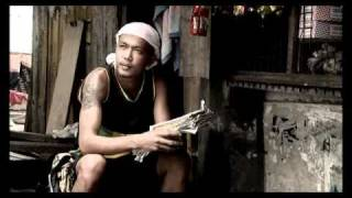 Bayani Ka - Official Music Video of the Homeless World Cup Team Philippines, 2010