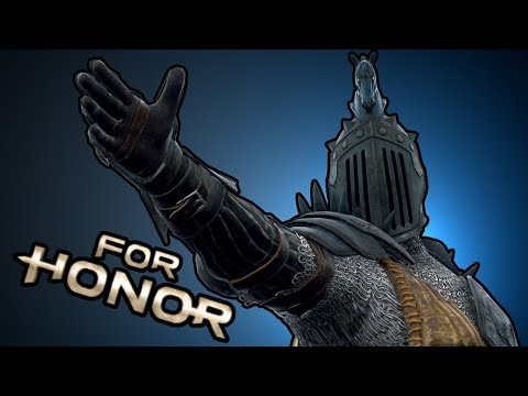 For Honor: Warden EPIC Montage! [Reputation 16]