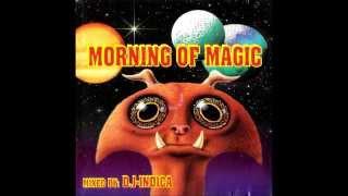 Morning Of Magic [FULL ALBUM]