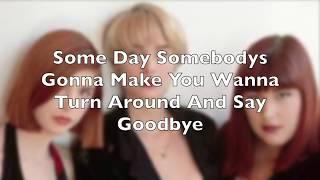 Video Hold On Wilson Phillips Lyrics download MP3, 3GP, MP4, WEBM, AVI, FLV Mei 2018