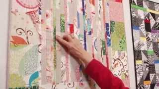 Generational Scrap Quilts - Mill House Quilts' Tutorial #10