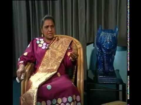 Shocking mindset of Mayawati revealed in interview w/Rajiv Shukla - YouTube