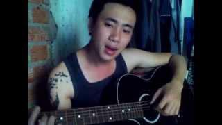 Hơi ấm ngày xưa guitar