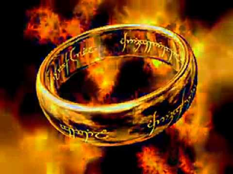 One Ring to Rule Them All, read by the author.