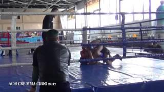 Алан Засеев-Азик Азикзагаев 56,7кг