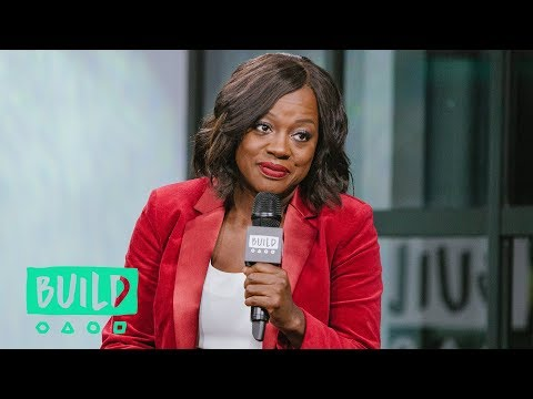 "Viola Davis Discusses Her Roles In ""Fences"" and ""How To Get Away With Murder"" 