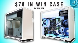 Building in the In Win 101 Case | A Budget In Win Case