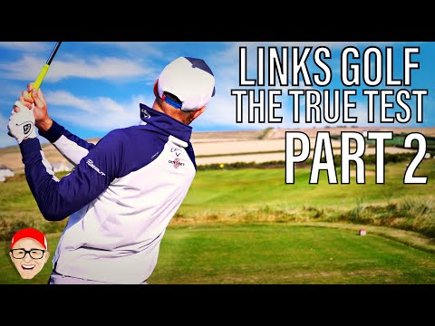 LINKS GOLF COURSES THE TRUE TEST FOR YOUR NEXT GOLF TRIP PART 2