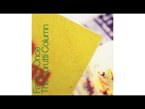 The Durutti Column - Experiment In Fifth
