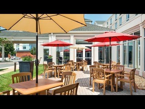 Hilton Garden Inn Dulles North Ashburn Hotels Virginia