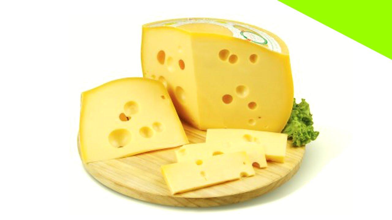 Queso suizo reducido en grasa
