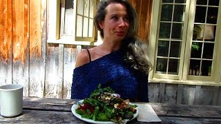 Natural, Organic Gardening Tips, with Sterling Starseed