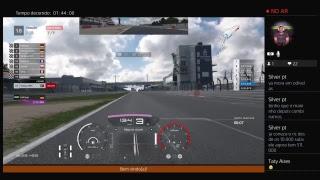 GT Sport - Taça das Nações FIA RD.7 - Livestream |#14| Portugal PS4