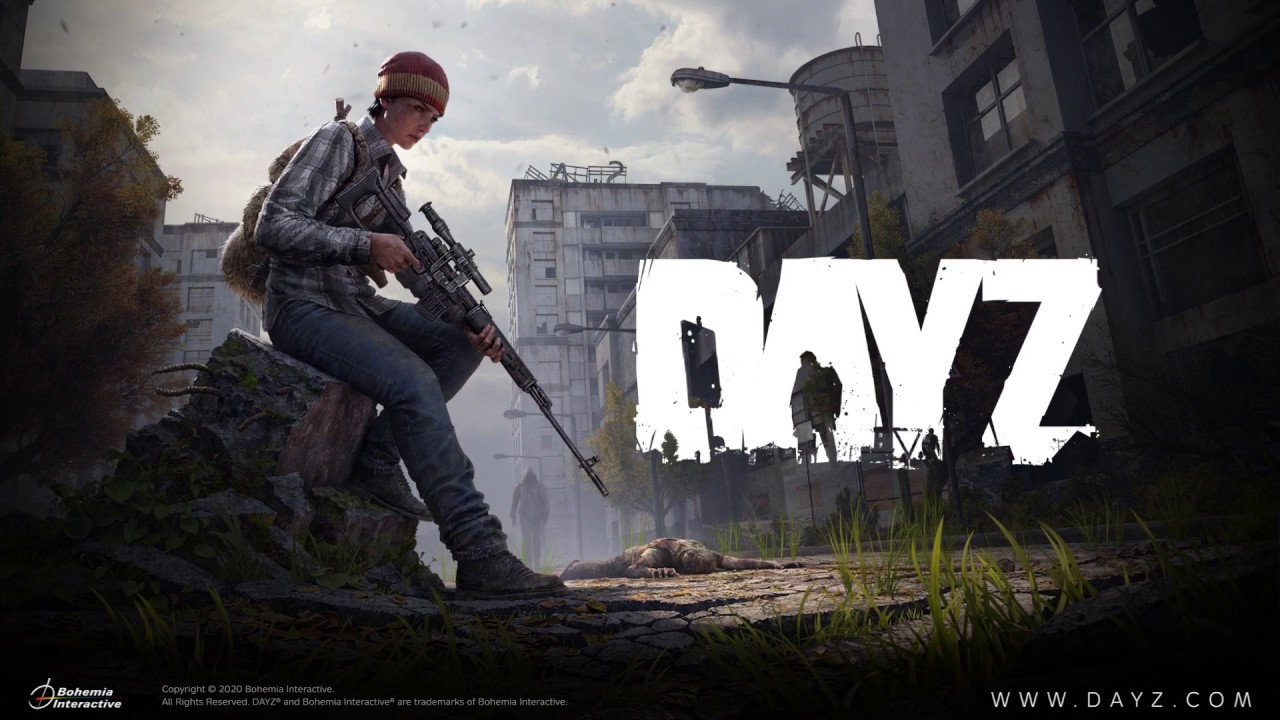 This Is DayZ - This Is Your Story