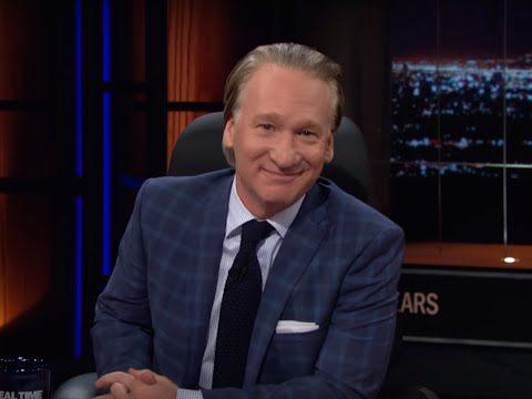 Bill Maher: Millenials Get Too Much Free Stuff